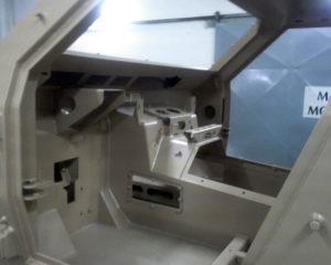 Generální opravy kabin
